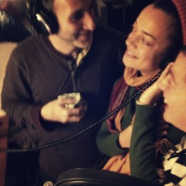KSR recording fun
