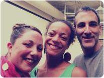 KSR at South Boston Yoga in MA