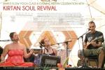 Bhakti Yoga Flow and Kirtan flyer